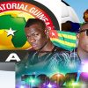 Toofan : Ambassadeur des couleurs nationales du Togo à la CAN 2012