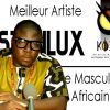 Stanlux distingué Meilleur Artiste Masculin Traditionnel au Kora Awards 2012