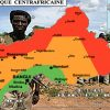 Evolution de la situation en Centrafrique