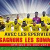 Les chances de qualification du Togo au second tour de la CAN 2013
