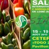 Lancement officiel de la 2ème édition du Salon International de l'Agroalimentaire de Lomé (SIALO)