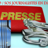 TOGO : SOS Journalistes en Danger
