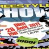 Freestyle show 2011
