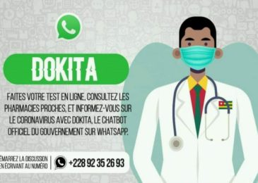 Test du coronavirus : Désormais possible via Whatsapp